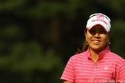 2010年 日本女子オープンゴルフ選手権競技最終日 宮里美香