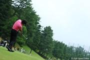 2010年 キヤノンオープン3日目 石川遼