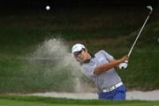 2010年 日本オープンゴルフ選手権競技 3日目 キム・キョンテ