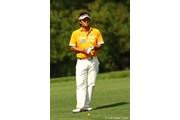 2010年 日本オープンゴルフ選手権競技 3日目 宮本勝昌