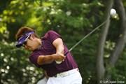 2010年 日本オープンゴルフ選手権競技 3日目 高山忠洋
