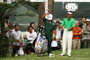 2010年 日本オープンゴルフ選手権競技 3日目 池田勇太