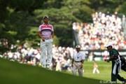 2010年 日本オープンゴルフ選手権競技 3日目 谷口徹