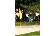 2010年 日本オープンゴルフ選手権競技 3日目 ハン・リー