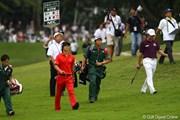 2010年 日本オープンゴルフ選手権競技 最終日 石川遼