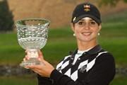 2010年 CVSファーマシー LPGAチャレンジ 最終日 ベアトリス・レカリ