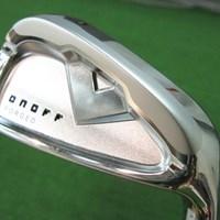 やさしい軟鉄鍛造「オノフ フォージドアイアン」 グローブライドが「オノフ」新製品を発表 NO.3