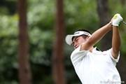2010年 ブリヂストンオープンゴルフトーナメント 2日目 池田勇太