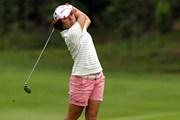 2010年 サイム・ダービー LPGA マレーシア 初日 宮里美香