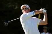 2010年 ブリヂストンオープンゴルフトーナメント 2日目 ウェイン・パースキー