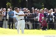 2010年 ブリヂストンオープンゴルフトーナメント 3日目 池田勇太