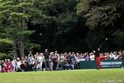 2010年 ブリヂストンオープンゴルフトーナメント 最終日 石川遼