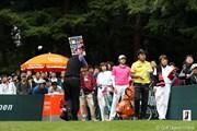 2010年 ブリヂストンオープンゴルフトーナメント 最終日 池田勇太