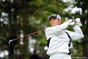 2010年 マイナビABCチャンピオンシップゴルフトーナメント 初日 細川和彦
