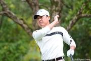 2010年 マイナビABCチャンピオンシップゴルフトーナメント 2日目 谷口拓也