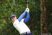 2010年 マイナビABCチャンピオンシップゴルフトーナメント 2日目 丸山茂樹