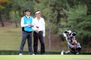 2010年 マイナビABCチャンピオンシップゴルフトーナメント 2日目 桧垣繁正、豪