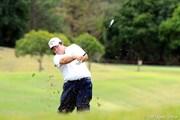 2010年 マイナビABCチャンピオンシップゴルフトーナメント 3日目 C.パリー