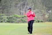2010年 マイナビABCチャンピオンシップゴルフトーナメント 3日目 鈴木亨