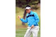 2010年 マイナビABCチャンピオンシップゴルフトーナメント 3日目 中川勝弥