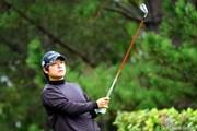 2010年 マイナビABCチャンピオンシップゴルフトーナメント 3日目 チョ・ミンギュ
