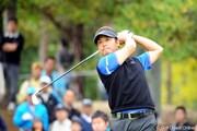 2010年 マイナビABCチャンピオンシップゴルフトーナメント 最終日 原口鉄也