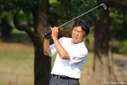 2010年 富士フイルムシニアチャンピオンシップ 最終日 羽川豊