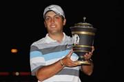 2010年 WGC HSBCチャンピオンズ 最終日 フランチェスコ・モリナリ