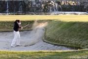 2010年 伊藤園レディスゴルフトーナメント 初日 中田美枝