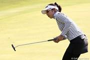 2010年 伊藤園レディスゴルフトーナメント 初日 馬場由美子
