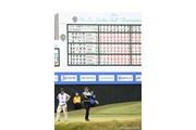 2010年 伊藤園レディスゴルフトーナメント 2日目 佐伯三貴