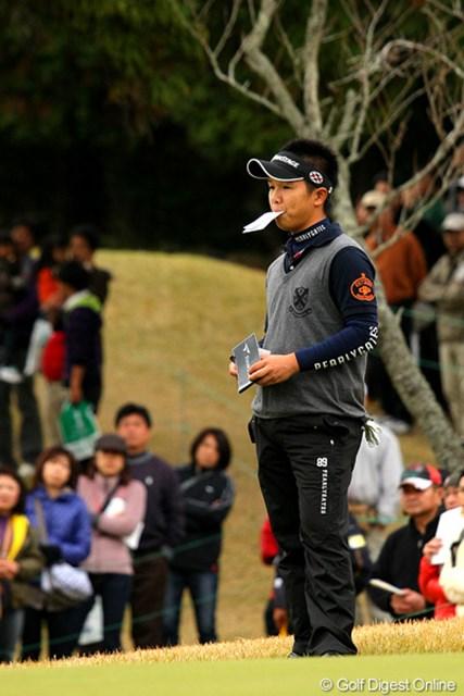 15歳と3ヶ月でのトップ10入りは、伊藤涼太の15歳と1ヶ月に次ぐ年少記録。次代のスター候補だ