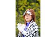 2010年 大王製紙エリエールレディスオープン 初日 竹村真琴