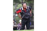 2010年 ダンロップフェニックストーナメント 2日目 尾崎将司