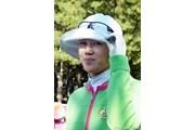 2010年 LPGAツアーチャンピオンシップリコーカップ ヤング・キム