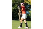 2010年 LPGAツアーチャンピオンシップリコーカップ 甲田良美