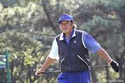 2010年 ダンロップフェニックストーナメント 3日目 尾崎将司