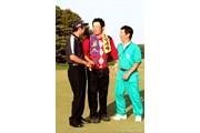 2010年 ダンロップフェニックストーナメント 最終日 池田勇太&小田龍一