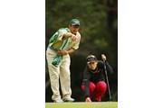 2010年 LPGAツアーチャンピオンシップリコーカップ 初日 竹末裕美