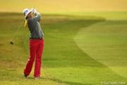 2010年 LPGAツアーチャンピオンシップリコーカップ 初日 ヤング・キム