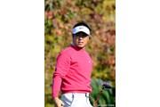 2010年 カシオワールドオープンゴルフトーナメント 2日目 原口鉄也