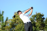 2010年 カシオワールドオープンゴルフトーナメント3日目 池田勇太