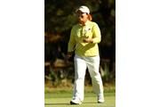 2010年 LPGAツアーチャンピオンシップリコーカップ3日目 アン・ソンジュ