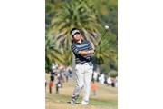 2010年 カシオワールドオープンゴルフトーナメント3日目 田中秀道