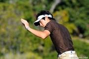 2010年 カシオワールドオープンゴルフトーナメント3日目 石川遼