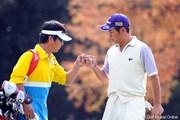 2010年 カシオワールドオープンゴルフトーナメント 最終日 池田勇太