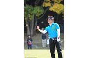 2010年 カシオワールドオープンゴルフトーナメント 最終日 宮本勝昌