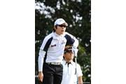 2010年 カシオワールドオープンゴルフトーナメント 最終日 キム・キョンテ