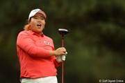 2010年 LPGAツアーチャンピオンシップリコーカップ 最終日 アン・ソンジュ