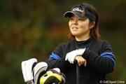 2010年 LPGAツアーチャンピオンシップリコーカップ 最終日 不動裕理